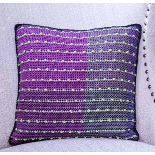Valley Yarns #98 Nightscape Pillow PDF -  ()
