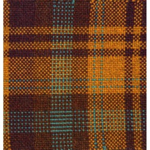 Valley Yarns #99 Golden Plum Tartan PDF -  ()