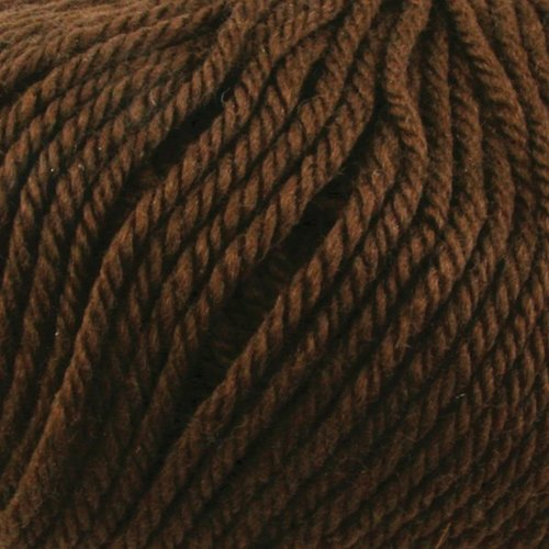 Valley Yarns Amherst Discontinued Colors - Chocolate (CHOCOLATE)