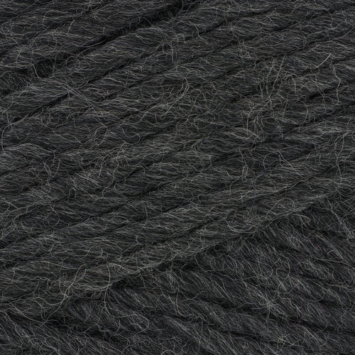 Valley Yarns Berkshire Bulky - Dark Gray Heather (42)