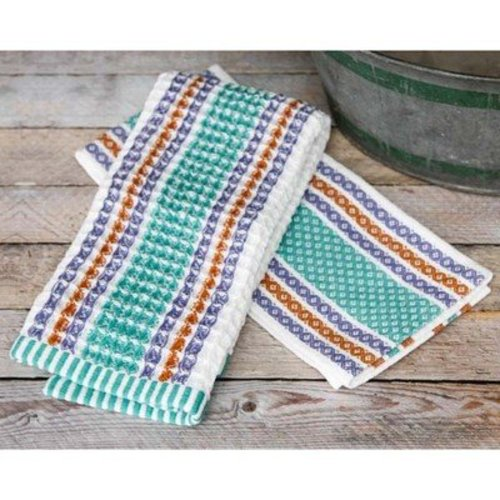 Valley Yarns Favorite Five Dish Towel eBook -  ()