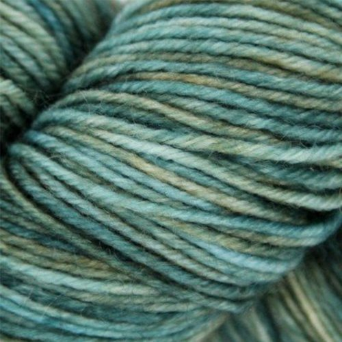 Valley Yarns Franklin - hand dyed by Madelinetosh -  ()