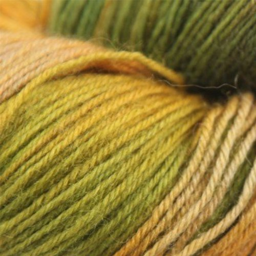 Valley Yarns Franklin Hand Dyed by the Kangaroo Dyer -  ()