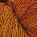 Valley Yarns Huntington Hand Dyed by the Kangaroo Dyer - Flames (FLAMES)