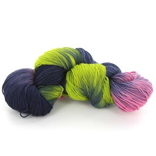 Valley Yarns Huntington Hand Dyed by the Kangaroo Dyer -  ()