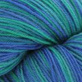 Valley Yarns Leyden - Green, Turquoise (10)