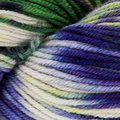 Valley Yarns Northfield Hand Dyed by the Kangaroo Dyer - Hyacinth (HYAC)