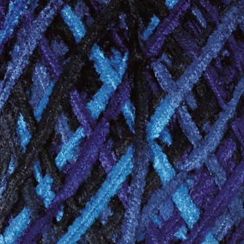 Valley Yarns Rayon Chenille Space Dyed -  ()