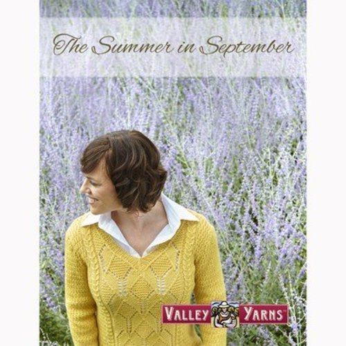 Valley Yarns The Summer in September eBook -  ()