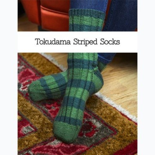 Valley Yarns The Way of Stripes eBook -  ()