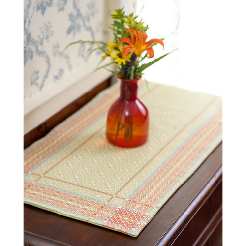 Valley Yarns Towels and Table Toppers eBook -  ()