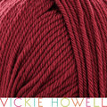 Valley Yarns Valley Superwash - Wine Time - By Vickie Howell (306)