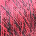Valley Yarns Variegated 8/2 Tencel - Big Red Combo - 4961-01a (4961-01A)