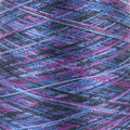 Valley Yarns Variegated 8/2 Tencel - Iris Combo - 4960-05a (IRIS)