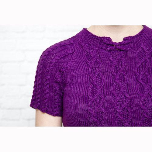 Valley Yarns WEBS DIR03 In the Loop by Fiona Ellis - Download (2015PDF03)