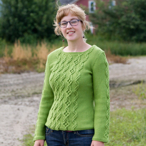 Valley Yarns WEBS DIR09 Changing Tack by Fiona Ellis - Download (2015PDF09)