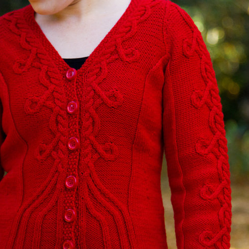 Valley Yarns WEBS DIR11 Red Letter Day by Fiona Ellis - Download (2015PDF11)
