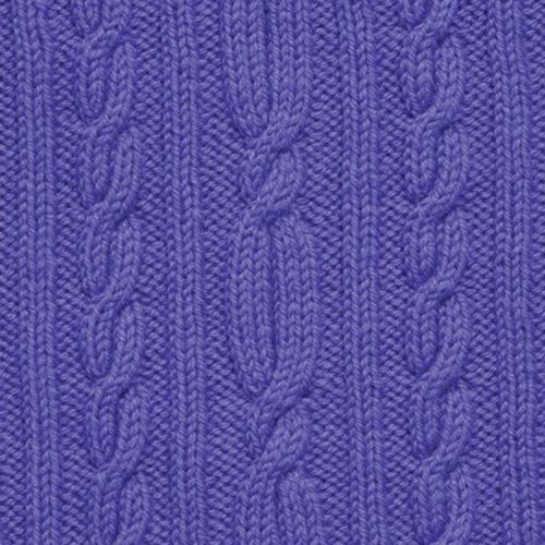 Vermont Fiber Designs 167 Top-Down Cable Pullover PDF -  ()