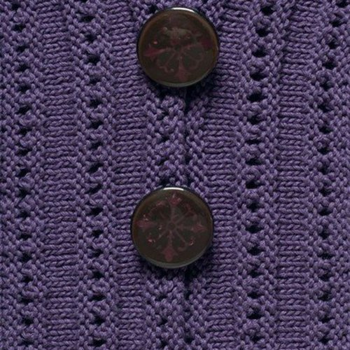 Vermont Fiber Designs 170 Top-Down Cardigan PDF -  ()