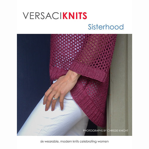 VERSACIKNITS Sisterhood eBook -  ()
