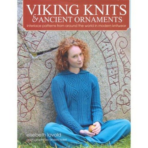 Viking Knits & Ancient Ornaments -  ()