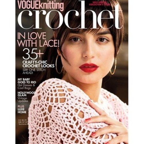Vogue Knitting Crochet 2013 Special Collector's Issue -  ()