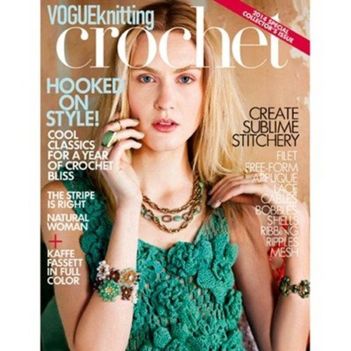 Vogue Knitting Crochet 2014 Special Collector's Issue -  ()