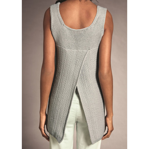 Vogue Knitting Slip Stitch Tank PDF -  ()