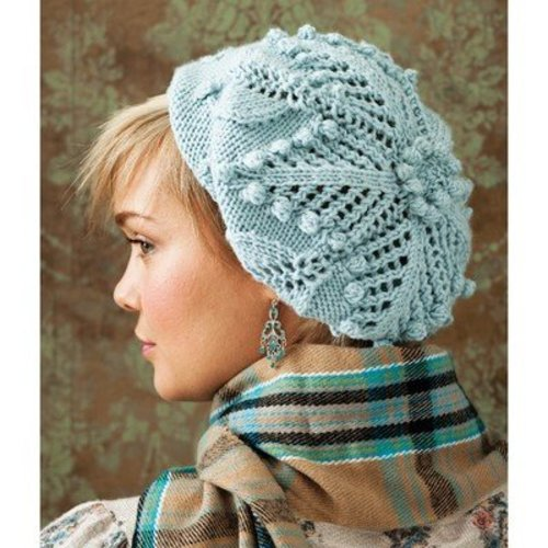 Vogue Knitting The Ultimate Hat Book -  ()