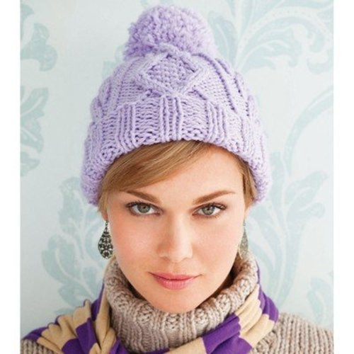 Vogue Knitting Patterns For Hats : Vogue Knitting The Ultimate Hat Book at WEBS Yarn.com