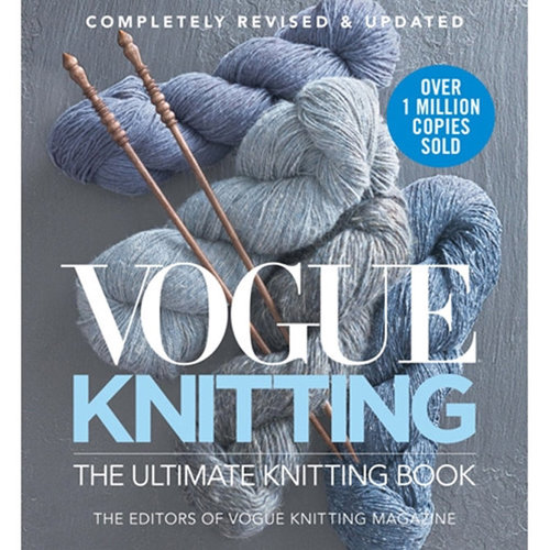 Vogue Knitting: The Ultimate Knitting Book (Completely Revised and Updated) -  ()