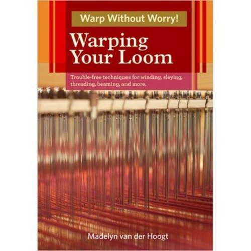Warping Your Loom DVD -  ()