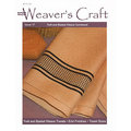 Weaver's Craft Magazine - Twill and Basket Weave Combined (17)