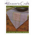 Weaver's Craft Magazine - Log Cabin and Where It Leads (19)