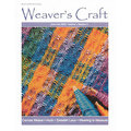 Weaver's Craft Magazine - 3 From Canvas Weave to Huck and Swedish Lace (JUNJUL00)