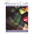 Weaver's Craft Magazine - 5 Warping from the Front of the Loom, Part Three: Winding On the Warp (OCTNOV00)