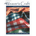 Weaver's Craft Magazine - 8 Gingham Kitchen Towels in Four Sizes of Checks (SUMMER01)