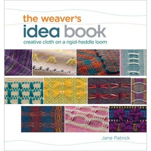 Weaver's Idea Book -  ()