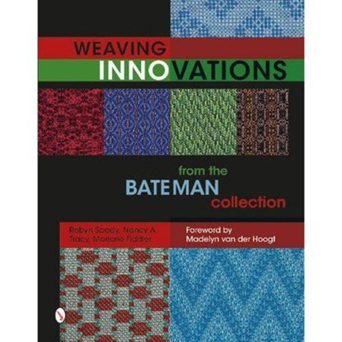 Weaving Innovations from the Bateman Collection -  ()