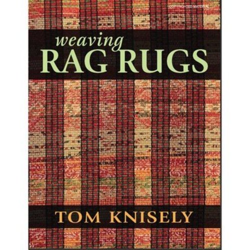 Weaving Rag Rugs -  ()