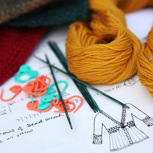 WEBS Expert Knitting Program Fee 2020 for Continuing Students -  ()