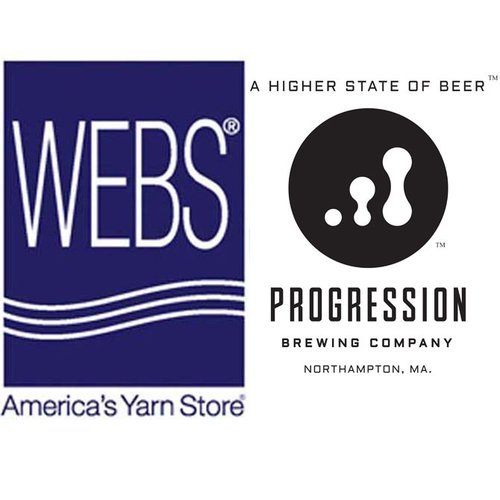 WEBS Knit Nites at Progression Taproom -  ()