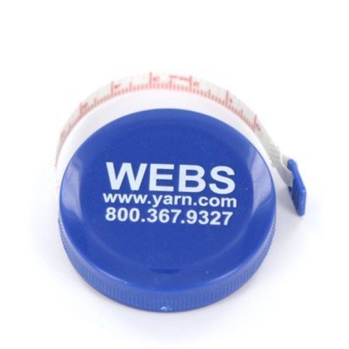 WEBS Tape Measure -  ()