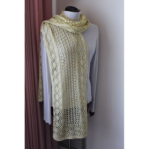 Wendy Knits Lace -  ()