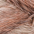 West Yorkshire Spinners Aire Valley Aran Fusions - Coffee-Cream (0880)
