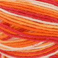 West Yorkshire Spinners Aire Valley Aran - Tequila Sunrise (0856)