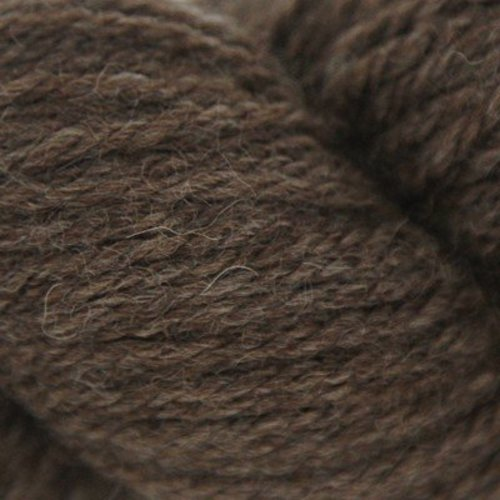 West Yorkshire Spinners Bluefaced Leicester Aran Naturals - Brown (BROWN)