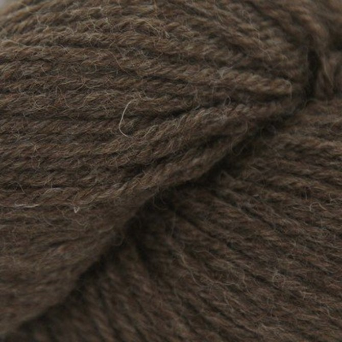 West Yorkshire Spinners Blue Faced Leicester DK Yarn Wool 100g 003 Brown