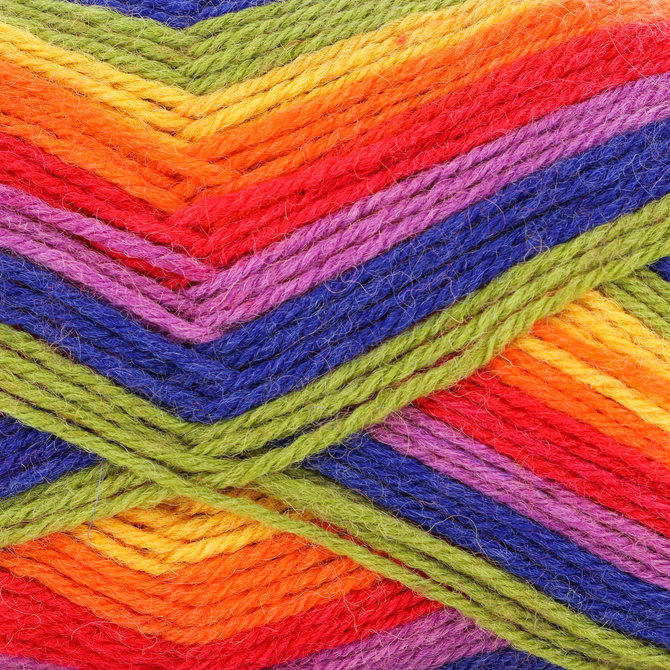 West Yorkshire Spinners Colour Lab DK