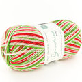 West Yorkshire Spinners Signature 4-Ply - Candy Cane (0989)